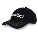 Pet-Black-Blue-6-Panel-Baseball-Cap-Matrix