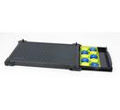 Zitmand-accessoire-shallow-drawer-unit-inc-EVA-disc-insert-&-dics-Matrix