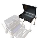 Zitmand-accessoire-Rigid-Side-Tray-&-Cover-9cm-Matrix