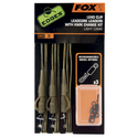 End-Tackle-Edges-Camo-Leadcore-Leader-Kits-Fox-Carp