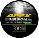 Lijn-gevlochten-Apex-Braided-Mainline-30lb-450-m-Korda