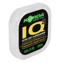 Lijn-Fluorocarbon-IQ-Extra-Soft-Fluorocarbon-Hooklink-Korda