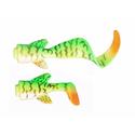 Kunstaas-LB-Pike-Hybrid-17cm-Spare-Tail-Savage-Gear