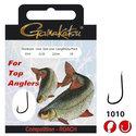 Gamakatsu-Onderlijn-Hook-BKS-Roach-22cm-COMP-Gamakatsu