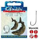 Gamakatsu-Haken-Hook-Worm-36-(SPR)-Gamakatsu